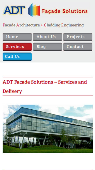 ADT Facade Solutions