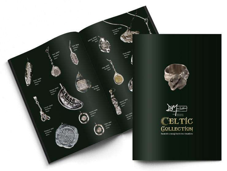 Celtic Jewellery Dublin Brochure