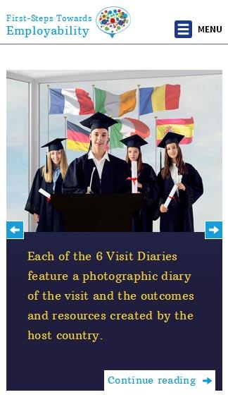 First-Steps Visit Diaries